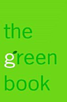 The Green Book by Elisabeth Rogers