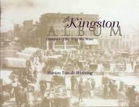 Kingston Album by Marion Van De Wetering image