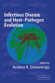Infectious Disease and Host-Pathogen Evolution image
