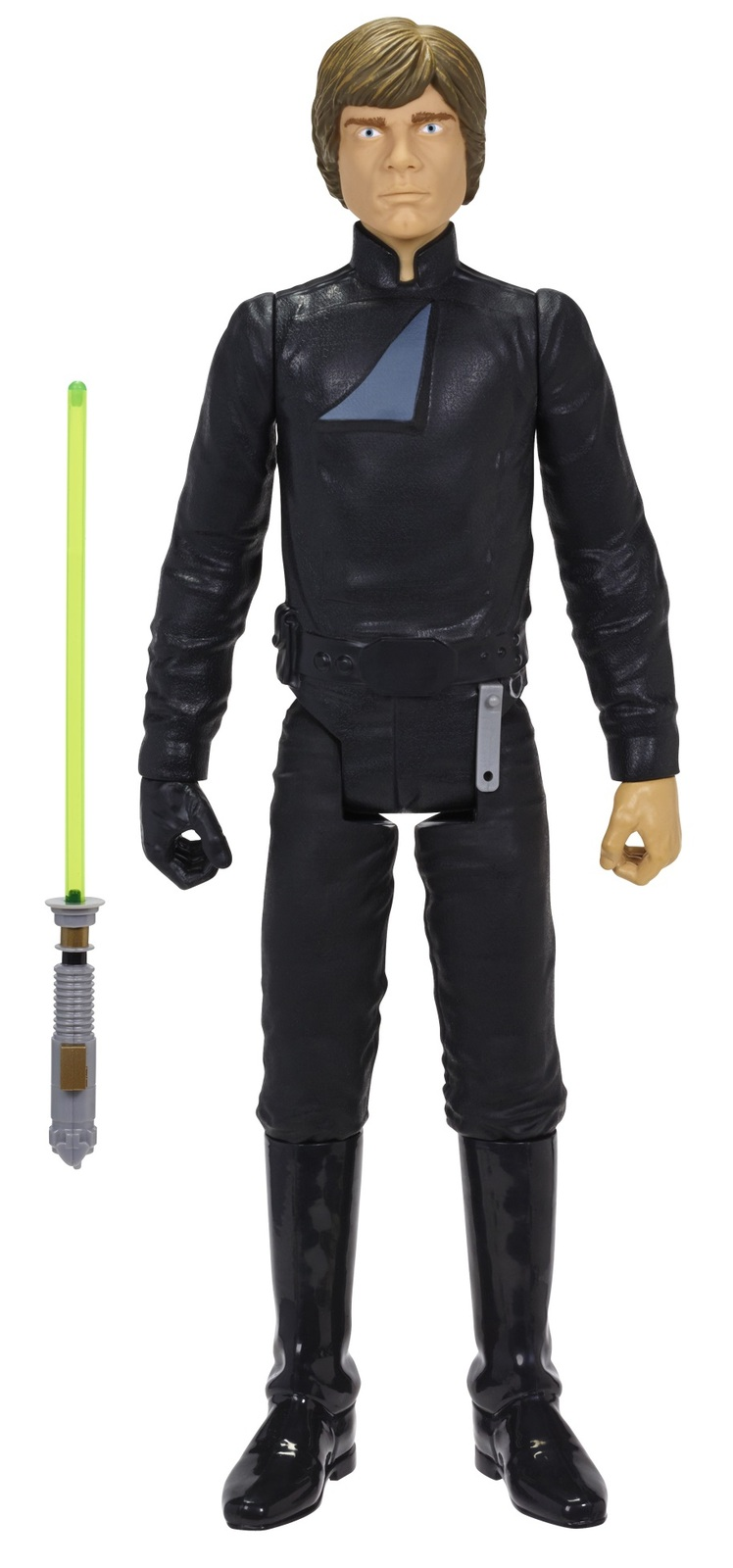 Luke Skywalker Vs Fast Food