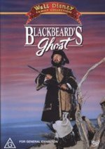 Blackbeard's Ghost (1968) on DVD