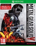 Metal Gear Solid V: The Definitive Experience for Xbox One