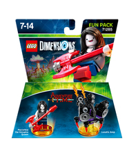 LEGO Dimensions Fun Pack - Marceline (All Formats) for  image
