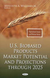 U.S. Biobased Products Market Potential & Projections Through 2025 image