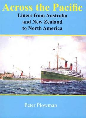 Across the Pacific by Peter Plowman