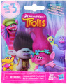 DreamWorks Trolls: Surprise Mini Figure - Blind Bag