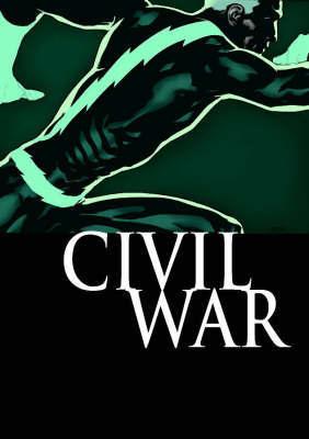 Civil War: X-men Universe