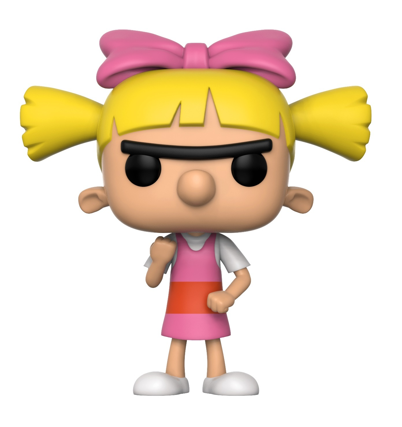 Hey Arnold - Helga Pataki Pop! Vinyl Figure image
