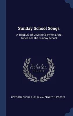 Sunday School Songs image