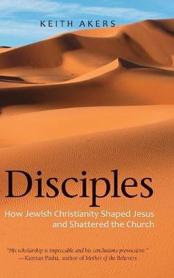 Disciples by Keith Akers
