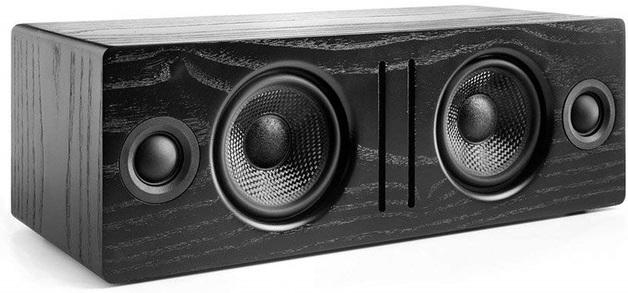 Audioengine: B2 Bluetooth Speaker - Black Ash