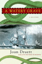 Watery Grave by Druett image