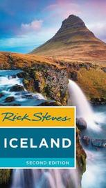 Rick Steves Iceland (Second Edition) by Cameron Hewitt