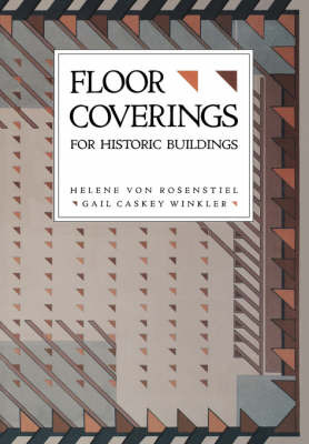 For Historic Buildings by Helene Von Rosenstiel image