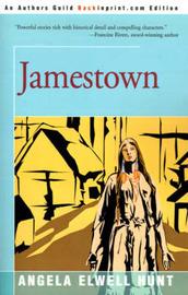 Jamestown by Angela Elwell Hunt image