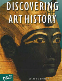 Discovering Art History by Gerald Brommer image
