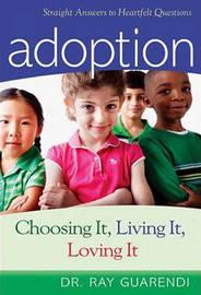 Adoption by Raymond Guarendi