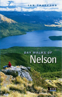 Days Walks of Nelson by Ian Trafford