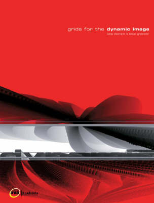 Grids for the Dynamic Image by Tanja Diezmann