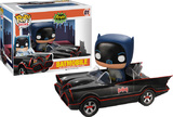 Batman 1966 - Batmobile Pop! Vinyl Vehicle