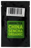 Tea Total - Chinese Sencha Organic Green Tea (Sample Bag)