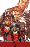 Ant-Man: Volume 1: Second-Chance Man by Nick Spencer