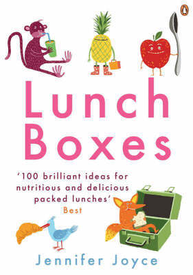 Lunch Boxes by Jennifer Joyce