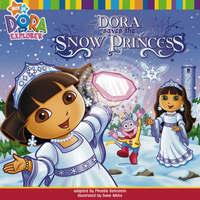 Dora Saves the Snow Princess by Nickelodeon image