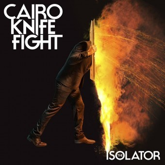 The Isolator by Cairo Knife Fight image