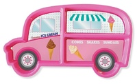 DinnerTime - Ice Cream Van