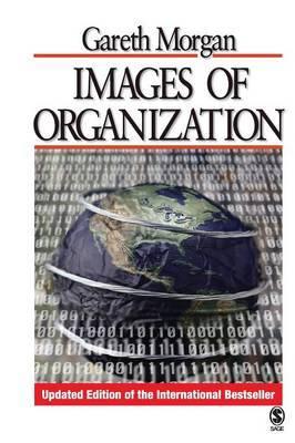 Images of Organization by Gareth Morgan