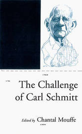 The Challenge of Carl Schmitt image