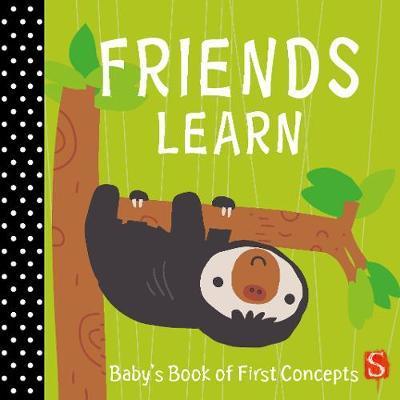 Friends Learn image