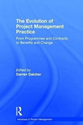 The Evolution of Project Management Practice image