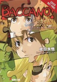 Baccano!, Vol. 10 (light novel) by Ryohgo Narita