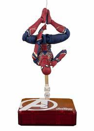 Avengers: Infinity War - Iron-Spider S.H.Figuarts Figure