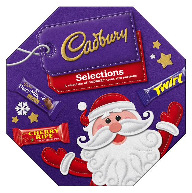 Cadbury Selections Box (466g)