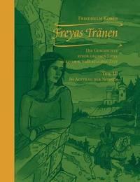 Freyas Tranen by Friedhelm Kober image