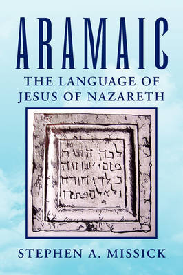 Aramaic by Stephen A. Missick image