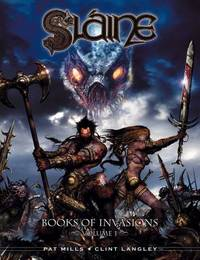 Slaine - The Books of Invasions: v. 1 by Pat Mills