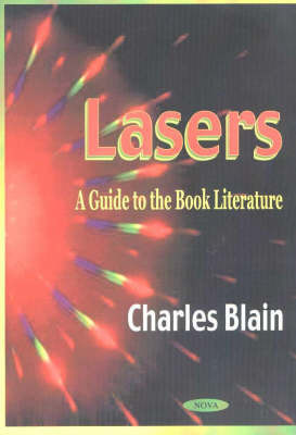Lasers by Charles Blain