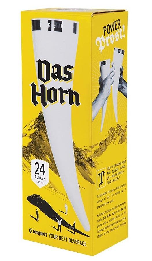 Das Horn Viking Drinking Horn image