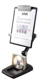 Fellowes Copyholder - Weighted base