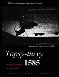 Topsy-Turvy 1585 by Robin D Gill image