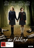 The Falling DVD