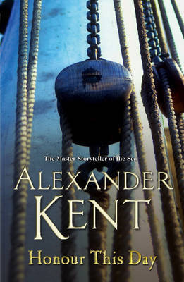 Honour This Day by Alexander Kent image