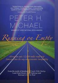 Running on Empty by Peter Michael