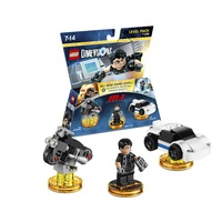 LEGO Dimensions Level Pack - Mission Impossible (All Formats) for