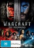 Warcraft: The Beginning on DVD