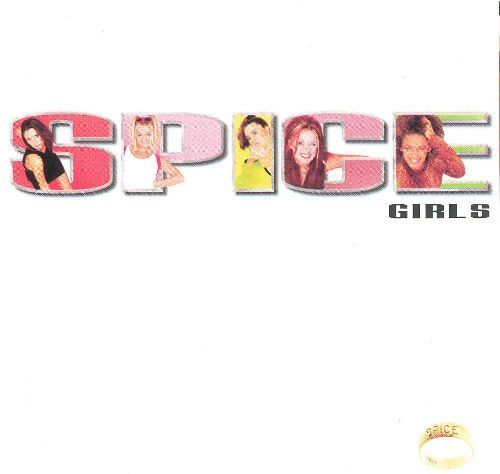 Spice by Spice Girls image